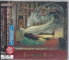 CD--LANA LANE -- --- QUEEN OF THE OCEAN --JAPAN +OBI