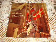 BLUE NOTE 1562 HORACE SILVER SYLINGS OF SILVER ORIG US LP 47W 63RD DG RVG EAR EX
