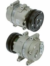 New AC Compressor fits: 1997 - 2004 Chevrolet Corvette V8 5.7L 350Cu OHV