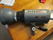 Interfit Stellar Xd 300 Monolight Kit photo