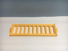 PLAYMOBIL –  Barrière jaune d'enclos / Fence / 4343 4344 6120