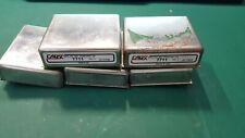 Calex Triple out DC DC Converter +5v -5.5v +12v Isolated