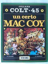 COLT 45 2 UN CERTO MAC COY