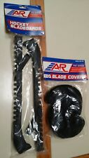 NEW  lot of Hockey Skate  bladegards and blade cover