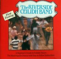The Riverside Ceilidh Band - First Footing -  CD Free Shipping