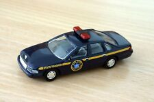 Busch 47670 Chevrolet Caprice * US State Police Nr. 1 (!!!) * New York
