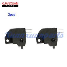 2x Front Brake Light Stop Switch For Honda VT700 VT700C VT750 C Shadow 700 750