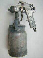 Bevil Biss Pressure Paint Sprayer With Pot Jga 502