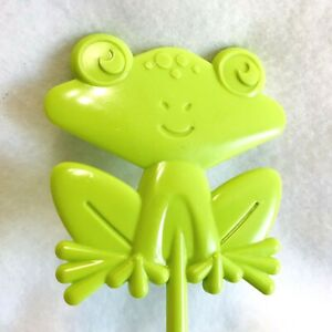 Fisher Price Animal Activity Jumperoo Replacement Frog Teether Toy