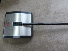 BISSELL Natural Sweep Carpet Sweeper - Black/Grey