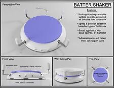 Kitchen Gadget Invention Full US Patent - Sale or License