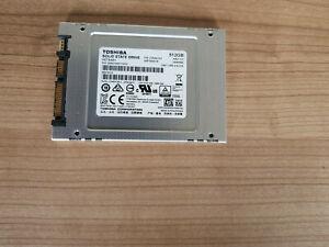 """Toshiba HDTSA51 512GB interne SSD (19nm MLC, 2.5"""","""