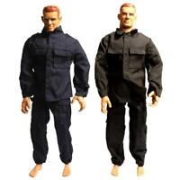 2x Dress GI JOE 21st Century US WWII Soldier 1:6 12'' Dragon Star Wars Figures
