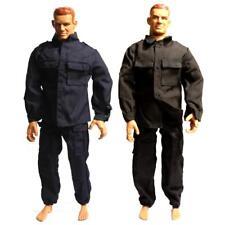 2 Uniforms GI JOE 21st Century US WWII Soldier 1:6 12'' Dragon GI Joe Figure