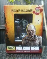 THE WALKING DEAD EAGLEMOSS COLLECTION FIGURE WATER WALKER (ISSUE #9) BRAND NEW!