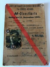 Wonderful piece YOU GET WHAT YOU CAN SEE ON. WW2 German Militaria