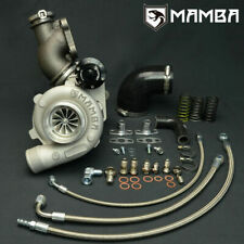 MAMBA FIT Ford Focus III ST S-Max ecoboost 2.0T GT2971R ball bearing turbo kit