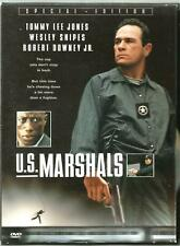 Tommy Lee Jones & Wesley Snipes * U S Marshals * Widescreen - Special Edition