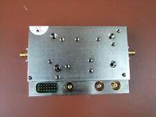 "Tx & Rx - 11GHz module  ver. ""D"""