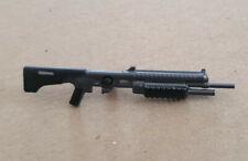 Halo Reach McFarlane Toys Action Figure Weapon UNSC Shotgun pump gun 6cm