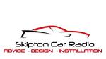 SKIPTON CAR RADIO
