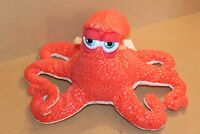 Disney Store Exclusive Hank the Octopus Plush Soft Toy Large Stamped from Dory