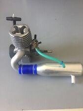 THUNDER TIGER PRO NITRO 15 ENGINE