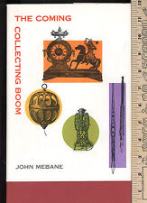 The Coming Collecting Boom Book