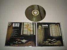 SUEDE/DOG MAN STAR(NUDE/477811 2)CD ALBUM