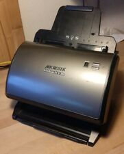 Microtek ArtixScan DI 3130c Duplex Dokumentenscanner 30Seiten/min.
