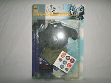 Dragon Action Figure Accessories Pilot Flight Jacket CWU-45P Item No. 71062 1/6