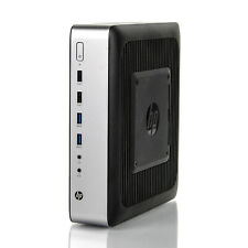 HP T730 Thin Client AMD RX-427BB 8GB RAM 32GB Flash Windows 7 P3S25AT#ABA NO AC