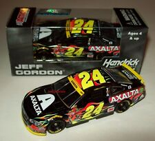 Jeff Gordon 2015 Axalta Chase For The Cup #24 Chevy SS 1/64 NASCAR Diecast