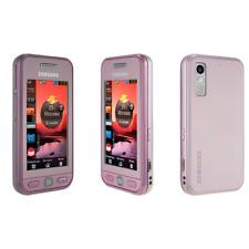 Maniquí Teléfono Celular móvil Samsung S5230 Juguete falsos réplica