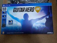 Guitar Hero Live (PS 4)