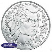 Pièce 20 euros commémorative FRANCE 2019 - Marianne - argent 900/1000 - UNC