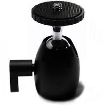 "Mini 1/4"" Metal 360 Tripod Mount Ball Head For Digital Cameras UK Seller"