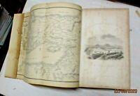 BIBLE CYCLOPEDIA di  P. LAWSON - FULLARTON EDINBURGH metà 800 ILLUSTRATISSIMA