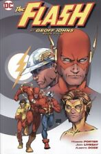 FLASH BY GEOFF JOHNS TPB BOOK 4 REPS #201-213 NEW/UNREAD