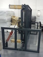 LATEST SMC Cylindered Mattress Tufting Machine!!! BRAND NEW, Made In The UK!!!