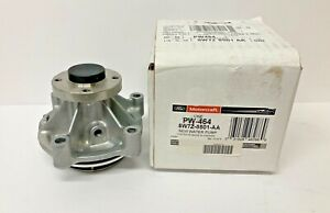 Engine Cooling dl Motorcraft Water Pump for 2001-2004 Ford Mustang 4.6L V8