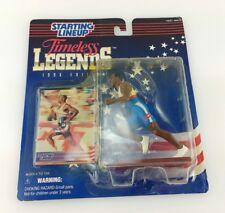 Starting Lineup 1996 Michael Johnson Timeless Legends Olympics Track