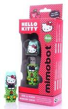 MIMOBOT Hello Kitty Fun In Fields 4GB Flash Drive 11587