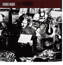 CHUCK RAGAN - TILL MIDNIGHT  CD NEU