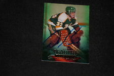 DON BEAUPRE 2011 UD PARKHURST CHAMPIONS SIGNED AUTOGRAPHED CARD #79 NORTH STARS
