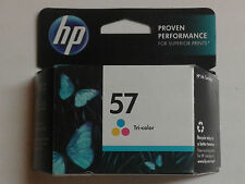 57 Tri Color cartridge C6657A ink HP PhotoSmart 7960 7760 7660 7550 7350 printer