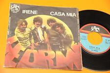 """LE ORME 7"""" IRENE ORIGINALE ANNI '60"""