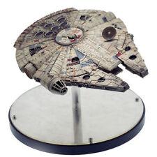 eFX Star Wars Millennium Falcon 1:100 Scale Diecast Prop Replica ESB Classic