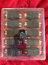 Pallet Of AEI 20 count SPDT 30AMP 40AMP 12v DC Bosch style Relay