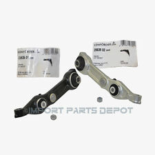 Mercedes Front Lower Control Arm Left & Right Rear Lemforder OEM 2118107/8207